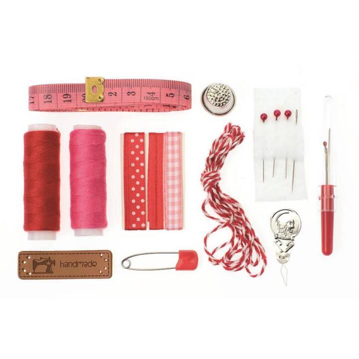 GLOREX Kit de couture Lili Rose (14 pièce)