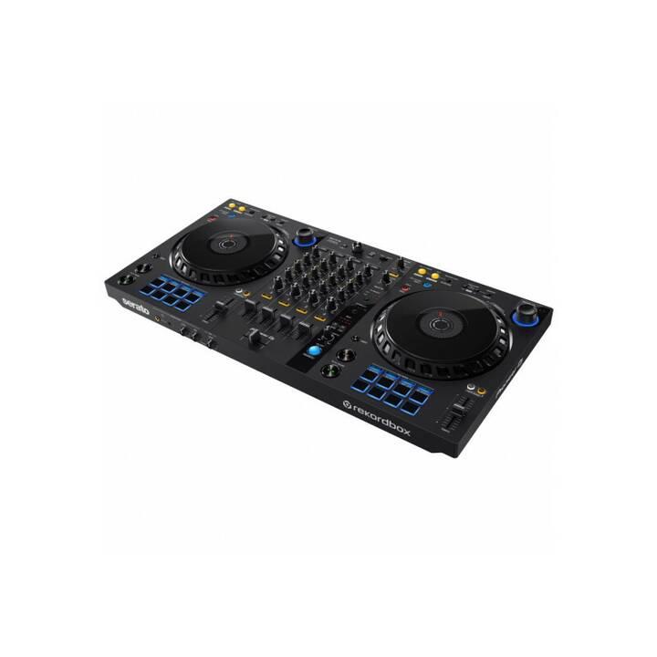 PIONEER DJ DDJ-FLX6 (Noir)