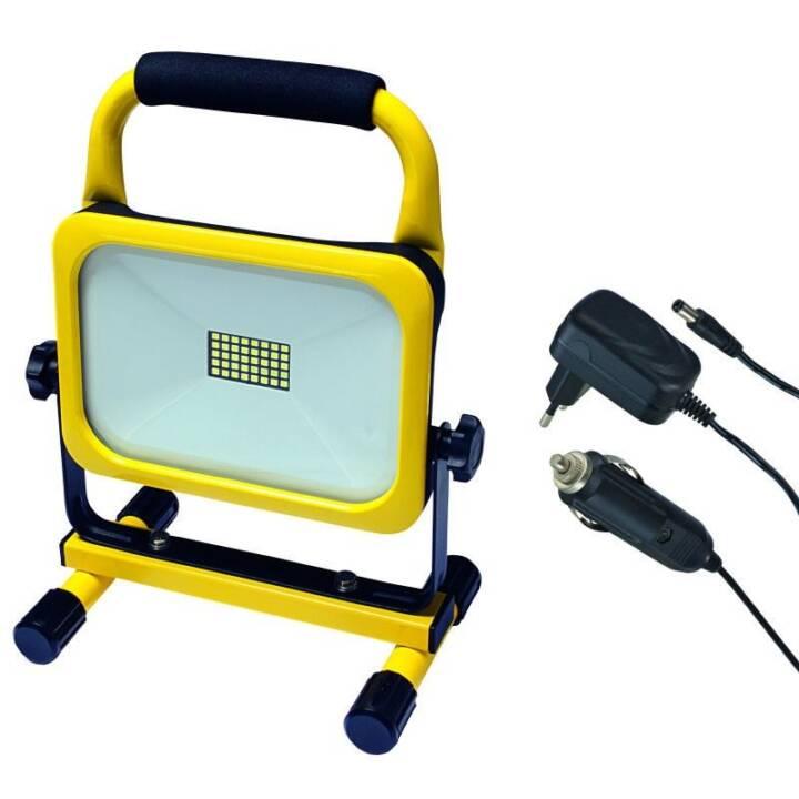 STEFFEN WorkLight Stehlampe (LED, 1500 lm)