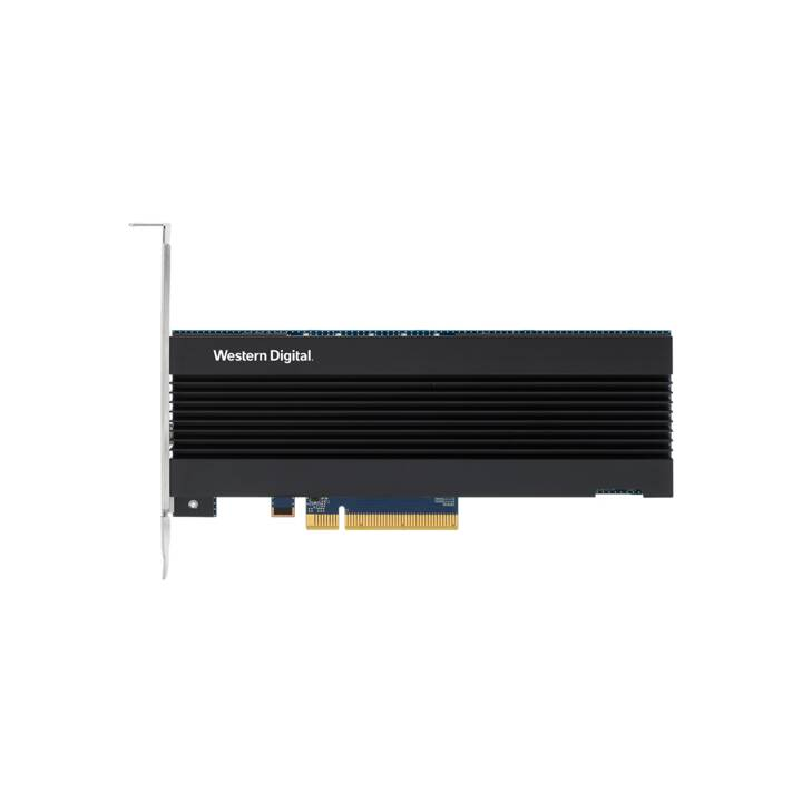 HGST Ultrastar DC ME200 (PCI Express, 2048 GB)