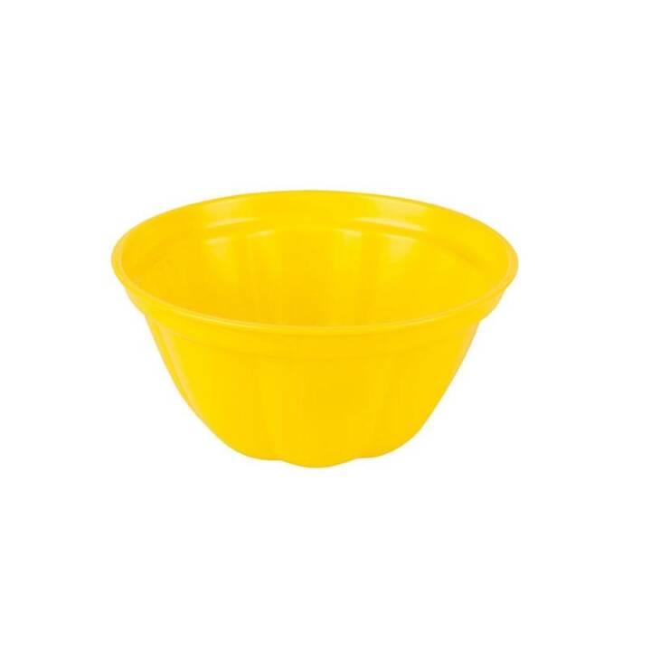 HAPE TOYS Gugelhupf, jaune
