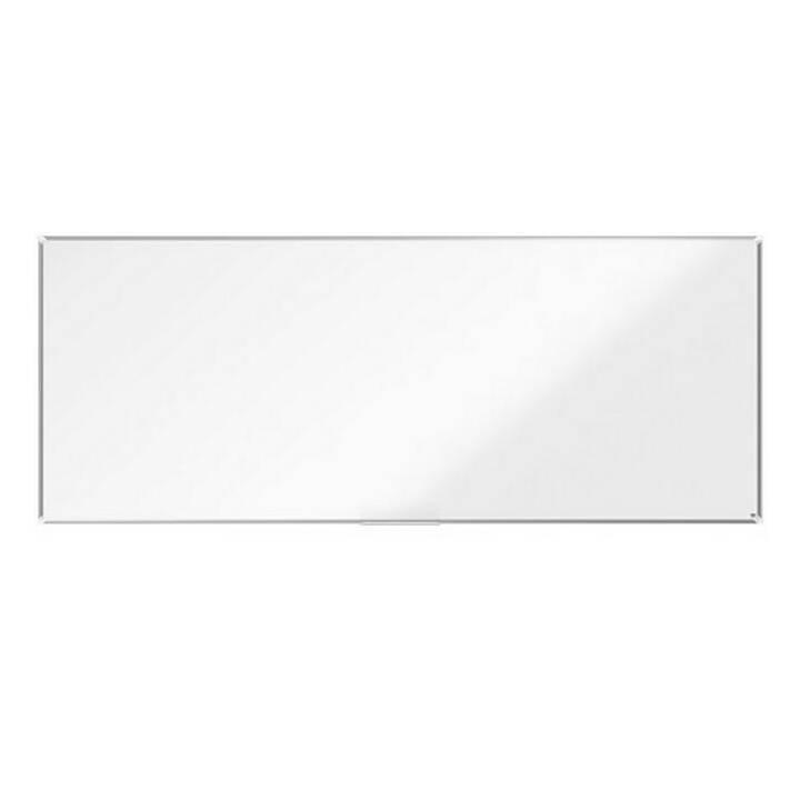 NOBO Whiteboard Premium Plus (300 cm x 120 cm)