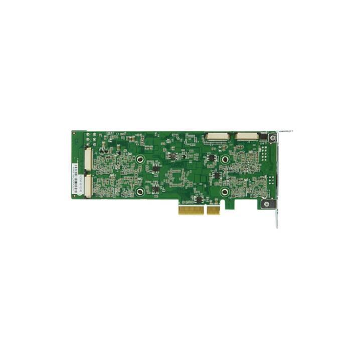 QNAP Carte d'interface (PCI Express)