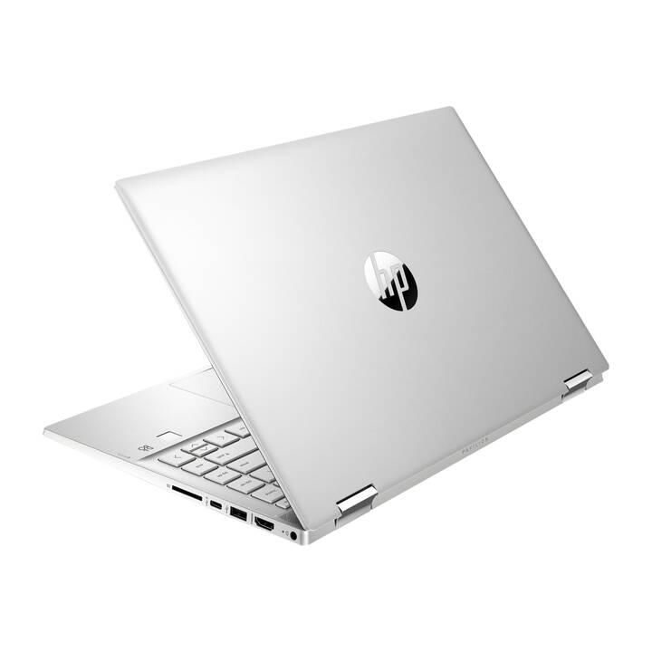 """HP Pavilion x360 14-dw0500nz (14"""", Intel Core i5, 8 GB RAM, 512 GB SSD)"""