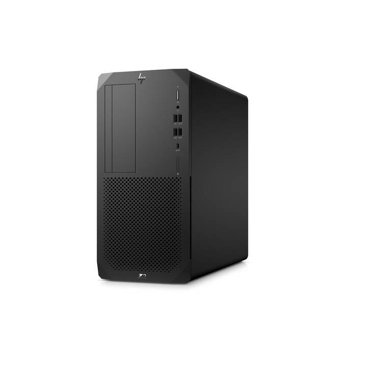 HP Z2 G5 259L7EA (Intel Core i9 10900K, 32 GB, 1 TB SSD, 0 Go HDD)