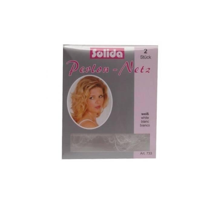 SOLIDA Haarnetz 1 (2 Stück)