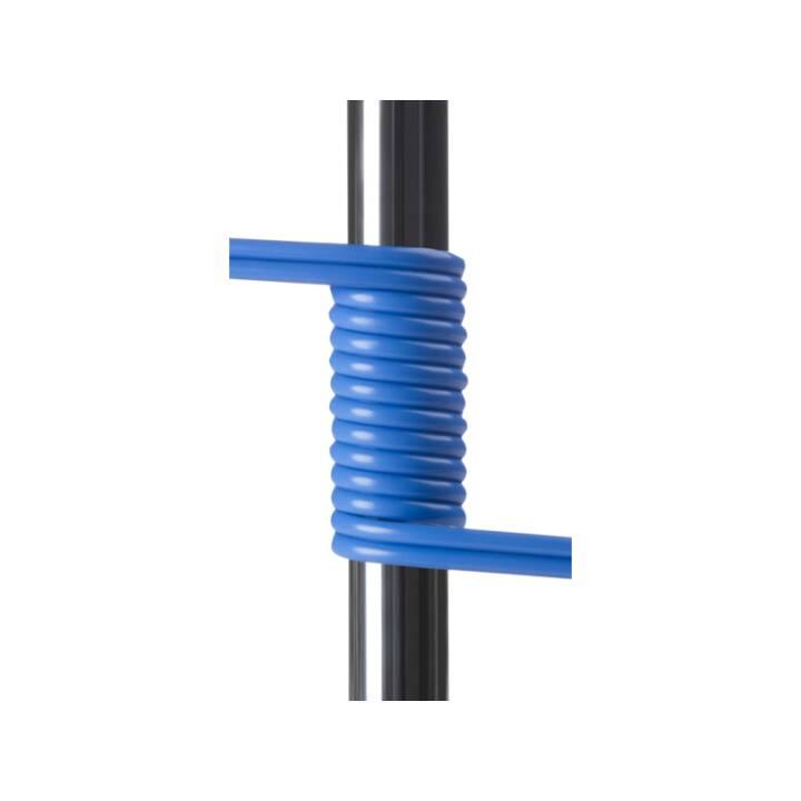 HPE Premier Flex LC/LC 2m Rfrbd Cable