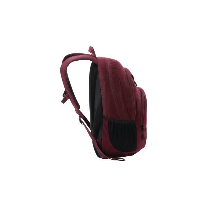 NITRO Zainetto Stash 29 (29 l, rosso scuro)