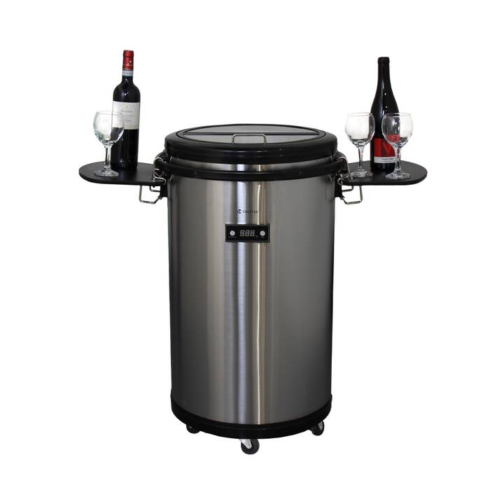 COLDTEC KS50M A++ Party Cooler