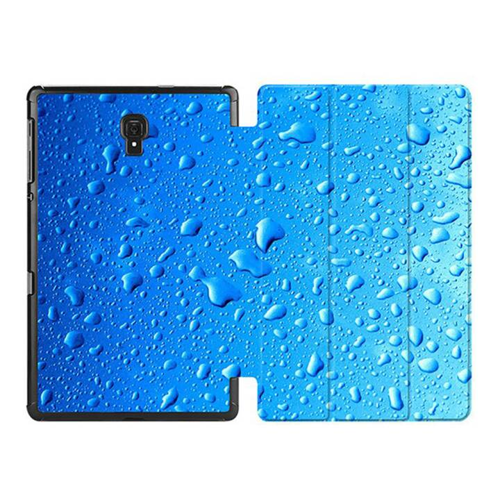"EG MTT Custodia tablet per Samsung Galaxy Tab A 10.5"" - Waterdrops"