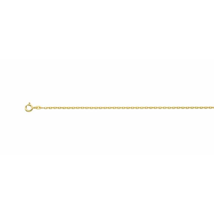 MUAU Griocollo (Senza gemma, 70 cm)