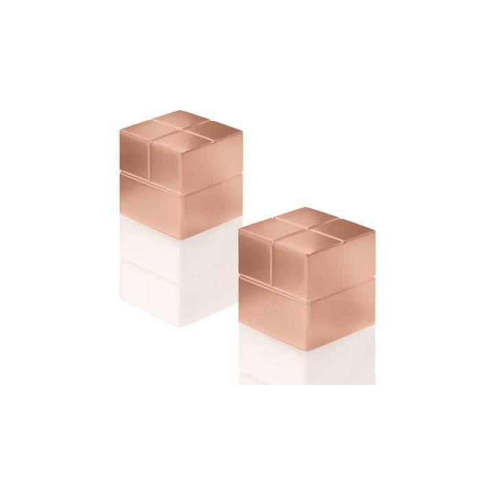 SIGEL Superdym Magnets C20 2 pièces