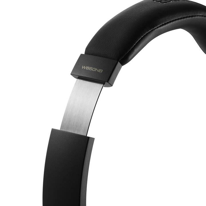 EDIFIER W860NB (Over-Ear, NFC, Bluetooth 4.1, Noir)