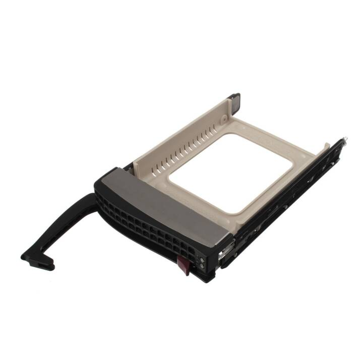SUPERMICRO MCP-220-00075-0B Festplatten Zubehör