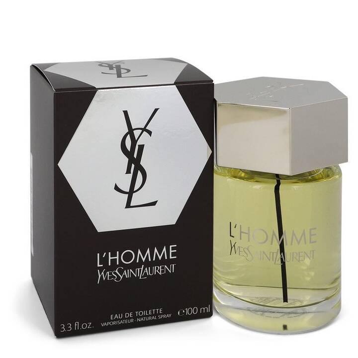 YVES SAINT LAURENT L'Homme (100 ml, Eau de Toilette)