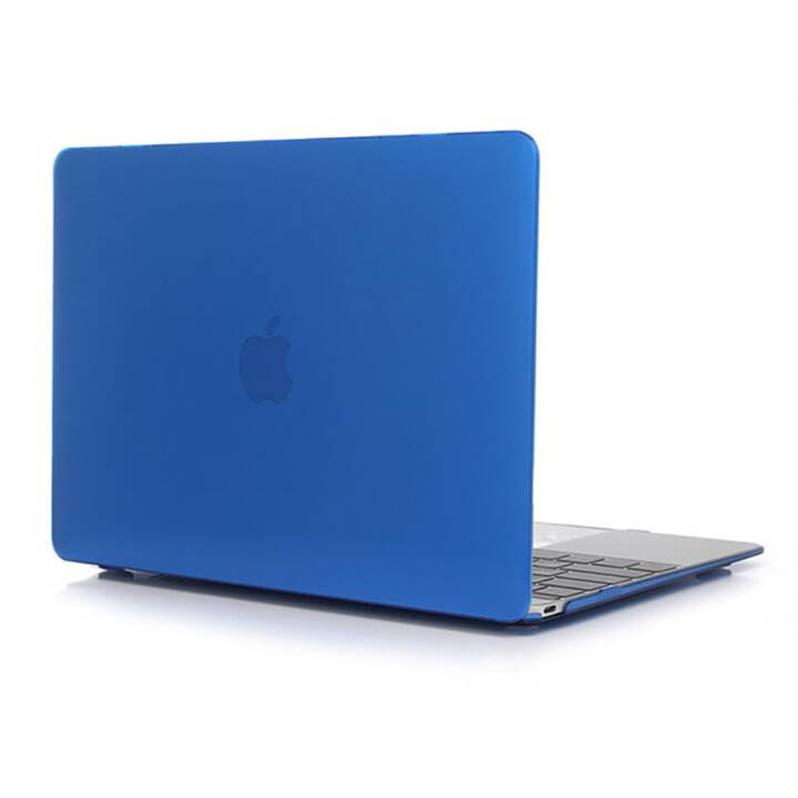 """EG MTT Cover pour MacBook Pro 13"""" Touch Bar - Bleu"""