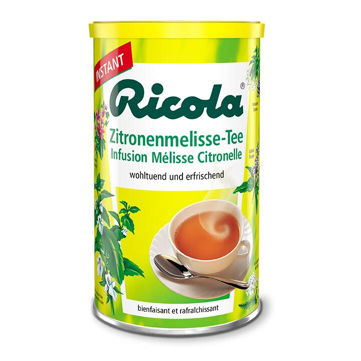 RICOLA Instant Thé tisane (Thé soluble)