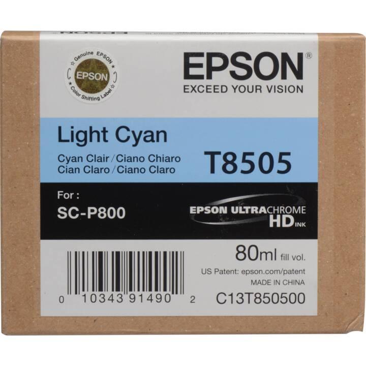 EPSON T8505