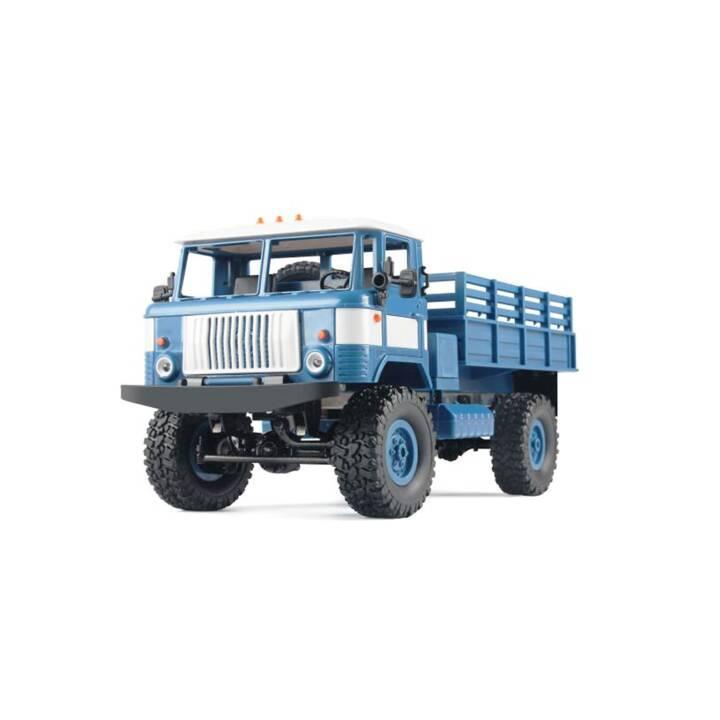AMEWI Scale Crawler GAZ-66 LWK