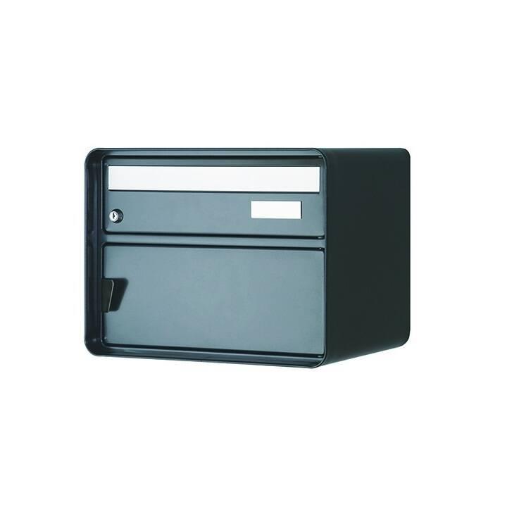 HUBER Briefkasten Lugano (1 Stück)