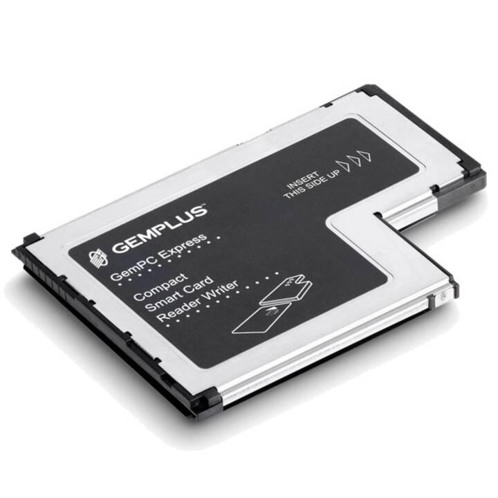 LENOVO Smart Card Reader