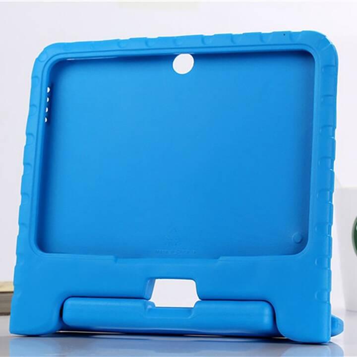"""EG étui pour Galaxy Tab 3 10.1"""" P5200 P5210 - bleu"""