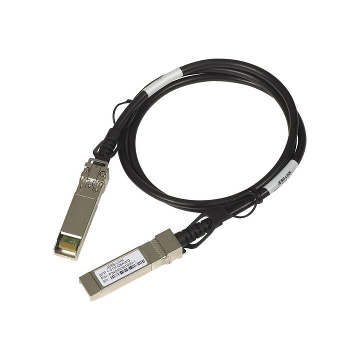 NETGEAR Direct Attach AXC761-10000S Netzwerkkabel (SFP+, 1 m)