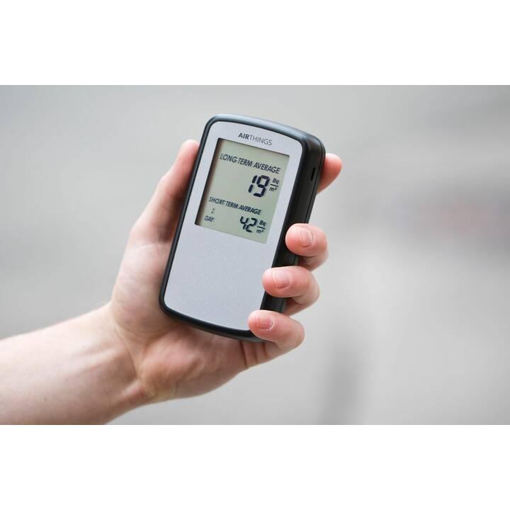 AIRTHINGS Rivelatore Radon Corentium Home