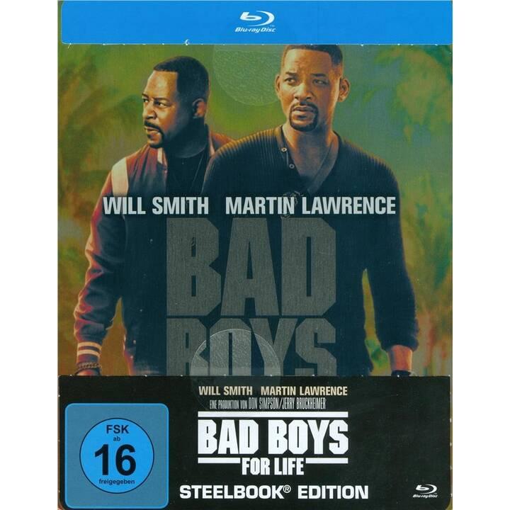 Bad Boys For Life - Bad Boys 3 (DE, TR, RU, EN, FR)
