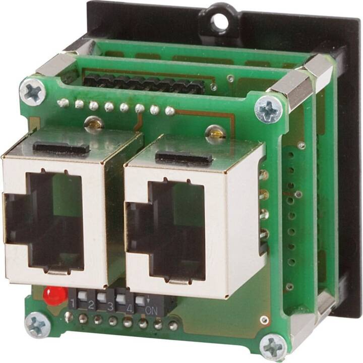 BACHMANN Interrupteurs/Prises Custom Modul RJ-45 (1 pièce)