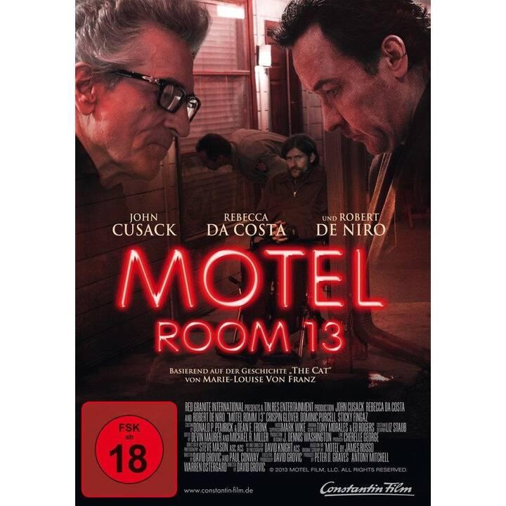 Motel - Room 13 (EN, DE)