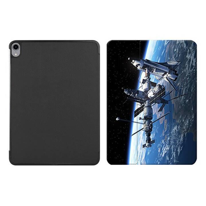 """EG MTT iPad Hülle für Apple iPad Pro 2018 11"""" - Astronaut"""