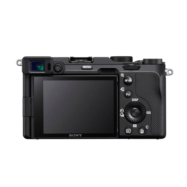 SONY Alpha a7C Corpo (24.2 MP, WLAN)