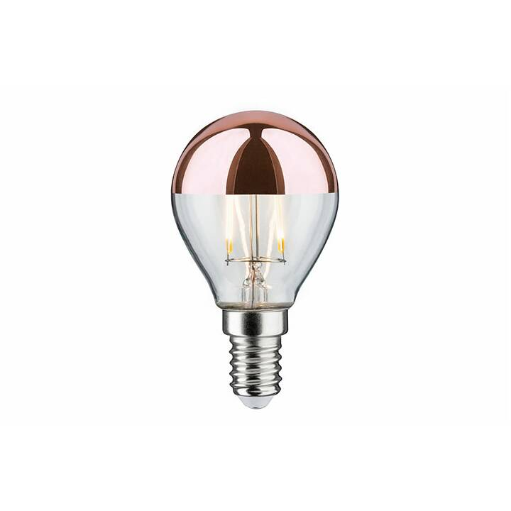 PAULMANN LED Birne Tropfen (E14, 2.5 W)