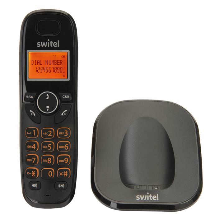 SWITEL E1500 (Grigio)