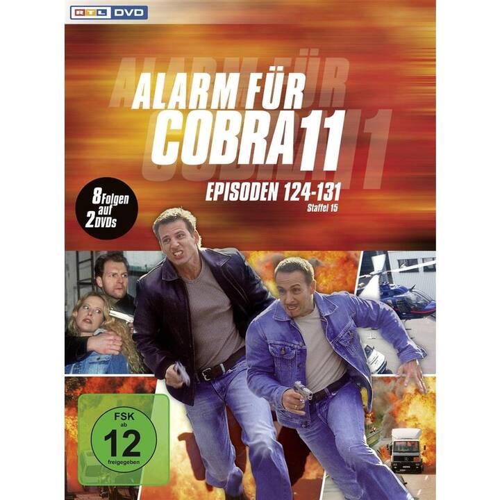 Alarm für Cobra 11 Stagione 15 (DE)