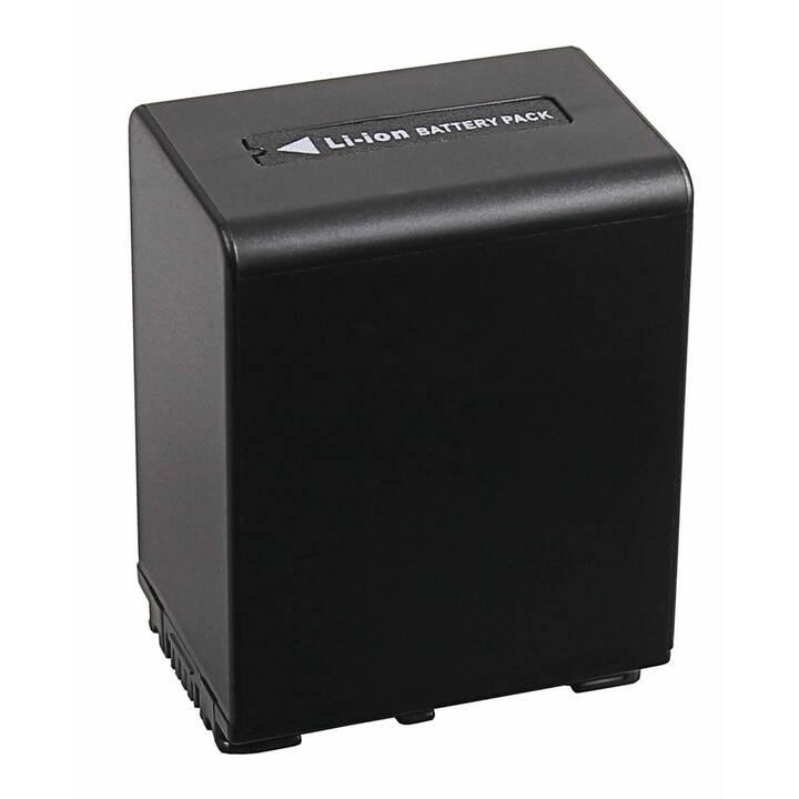 PATONA Sony NP-FV100 Akku (Lithium-Ionen, 3090 mAh)