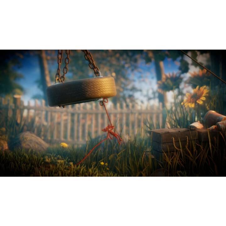 Unravel Yarny Bundle - Sony PlayStation 4