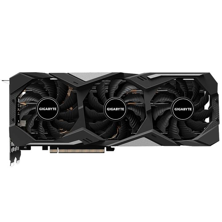 GIGABYTE TECHNOLOGY SUPER GAMING Nvidia GeForce RTX 2080 SUPER (8 Go, Gaming)