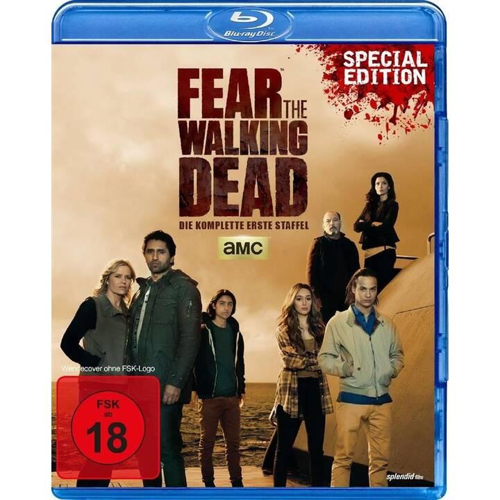 Fear the Walking Dead Stagione 1 (DE, EN)