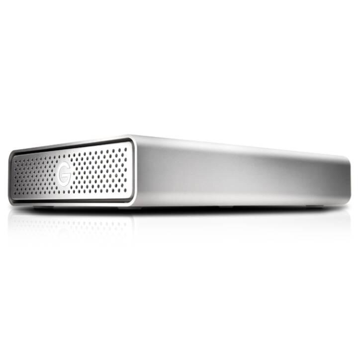 G-TECHNOLOGIE G-DRIVE USB-C 10000 Go Externe