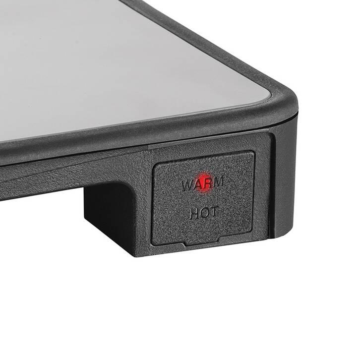 UNOLD Chauffe-plat Fold (24 cm, 250 W)