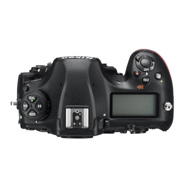 NIKON D850 Body  (45.7 MP, WLAN, Bluetooth 4.1)