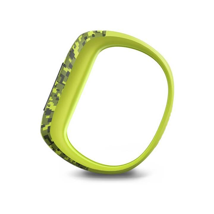 GARMIN Armband Vivofit Jr. Z Digi Camo Green