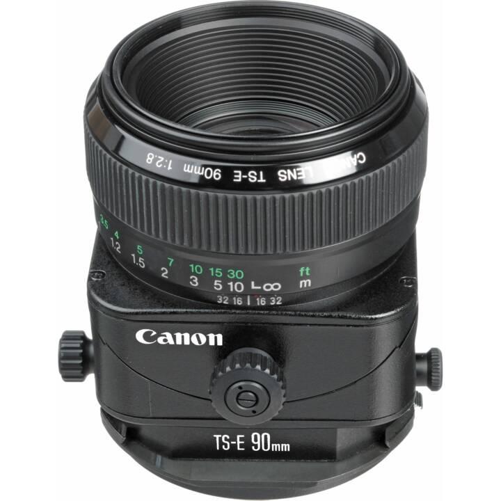CANON TS-E 90 mm f/2.8