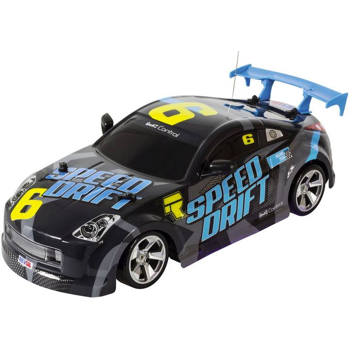 REVELL Speed Drift (Motore a spazzole)