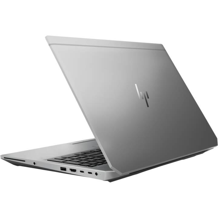 "HP ZBook 15 G5 Mobile Workstation (15.6"", Intel Core i7, 8 GB RAM, 512 GB SSD)"