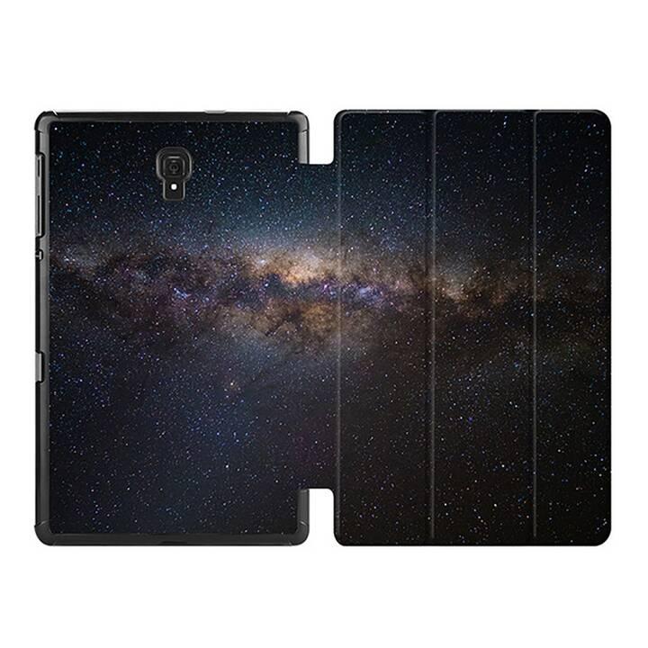 """EG MTT Étui pour Samsung Galaxy Tab A 10.1"""" 2019 - Aurora"""