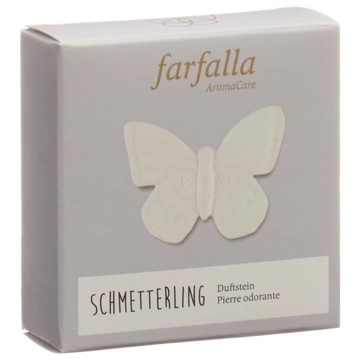 FARFALLA Pietra profumata Butterfly