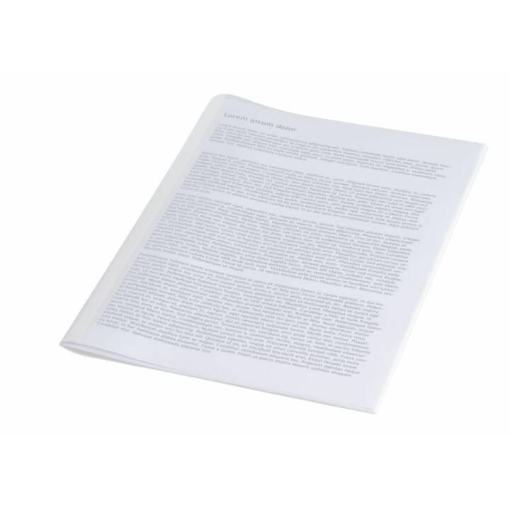 FELLOWES Copertina 1-8 fogli, bianco